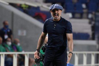 Siniša Mihajlović, trener Bologone/Foto REUTERS