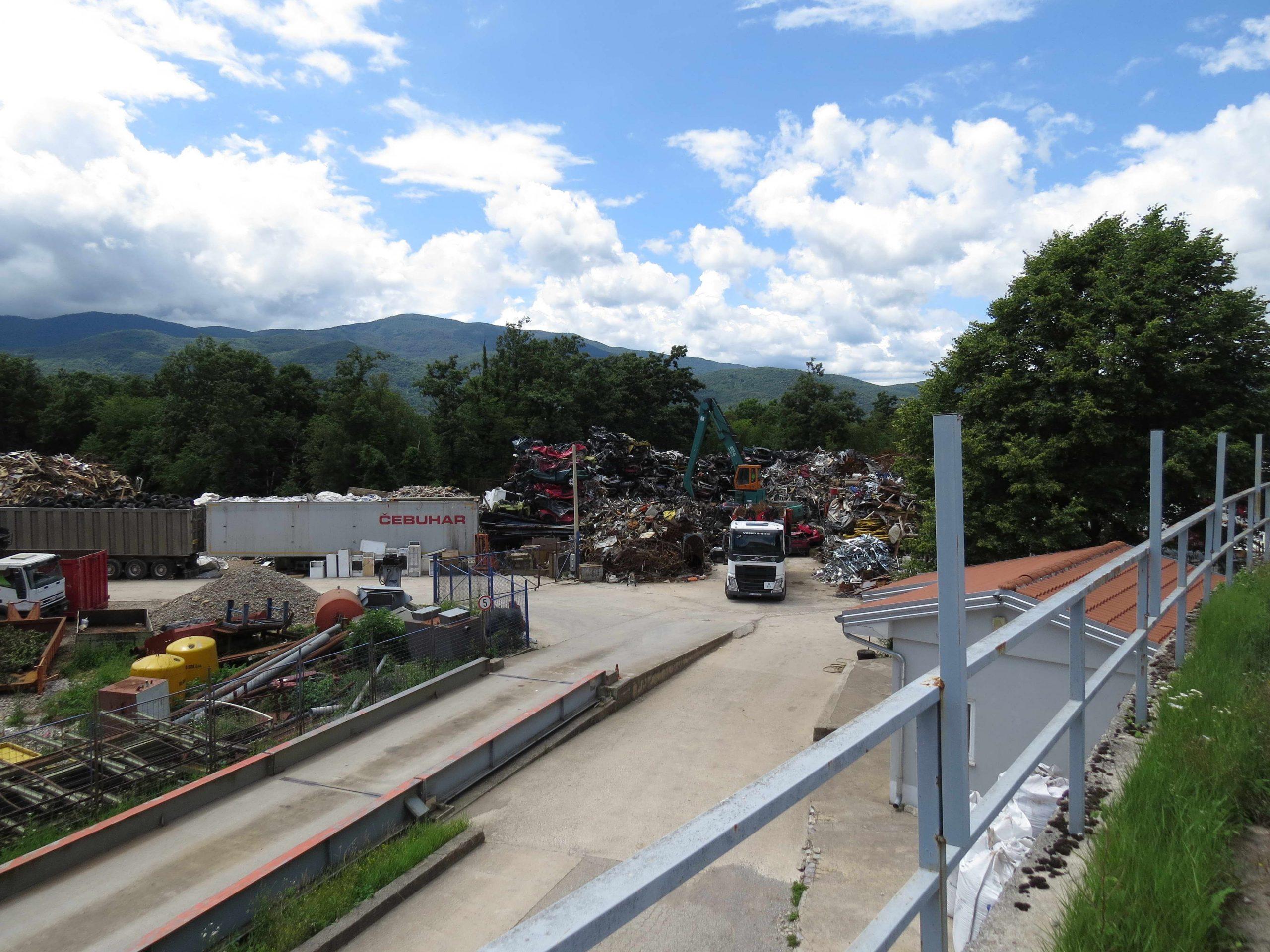 Foto arhiva mještana Permana