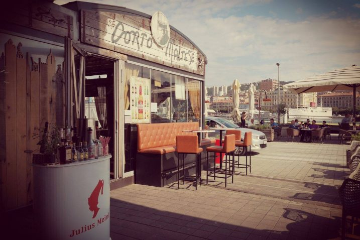 Foto: Caffe bar Corto Maltese FB