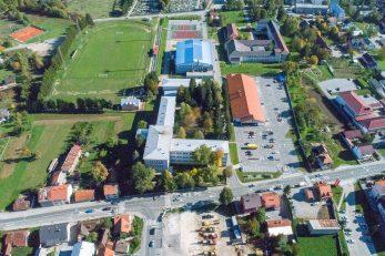 Gimnazija Gospić