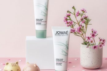 Jowae hidratantna lagana i bogata krema za lice