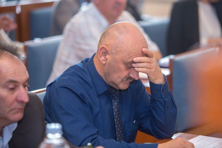 Karlo Starčević / Foto: M. SMOLČIĆ