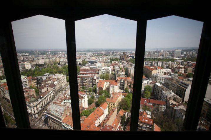 Beograd / Reuters