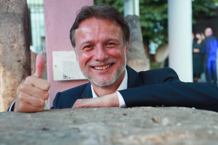 Gordan Jandroković / Foto Sanjin Strukić PIXSELL