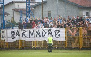 Armada je uz bijele u Zaprešiću/Foto PIXSELL