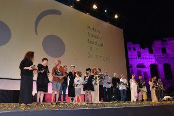 Pulski filmski festival / Foto Dusko Marusic/PIXSELL