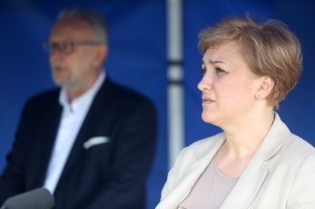 Dr. Marija Bubaš / Foto Pixsell