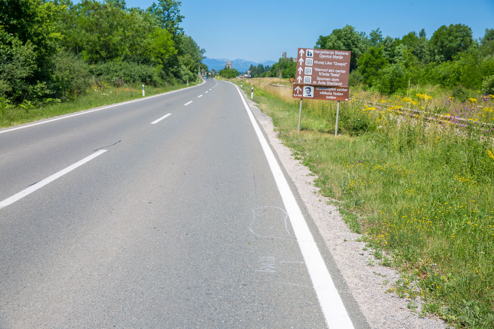 Prometna nesreća / Foto Nikola Mraović