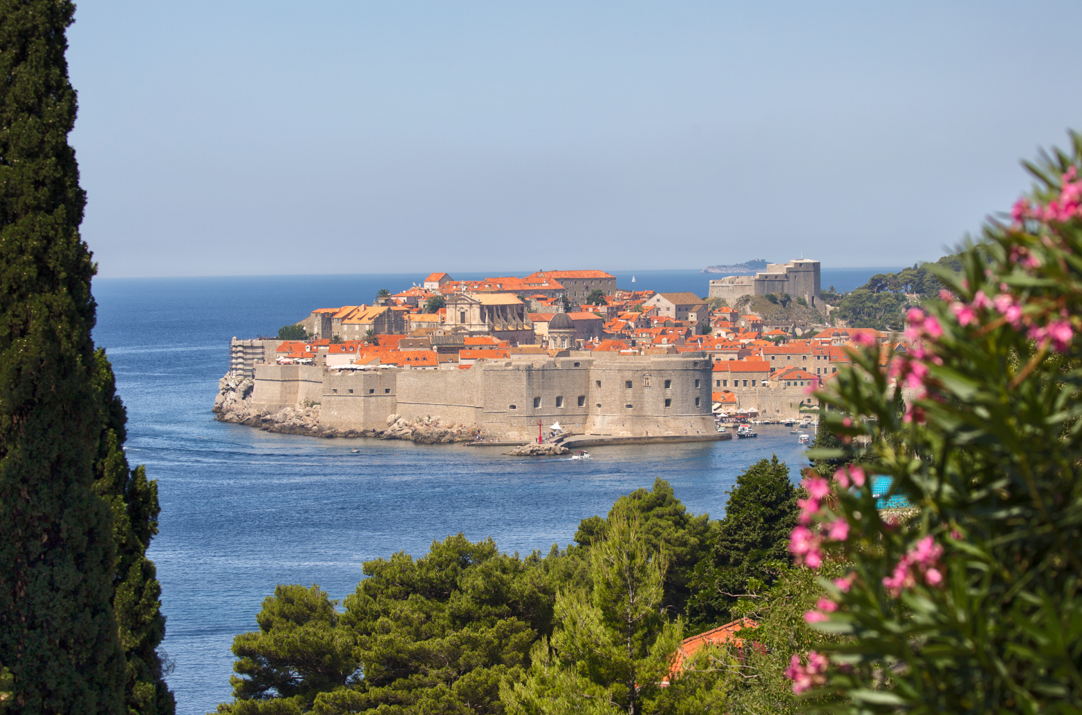 Stari grad Dubrovnik, Ivo Biočina/HTZ