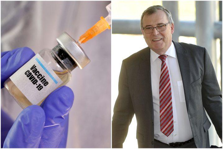 Cjepivo protiv korone jedno je od ključnih pitanja u borbi protiv virusa / Foto: Reuters, Novi list