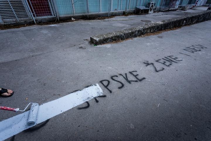 foto: Milan Sabic/PIXSELL