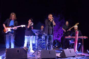 Riccardo Staraj & Midnight blues band