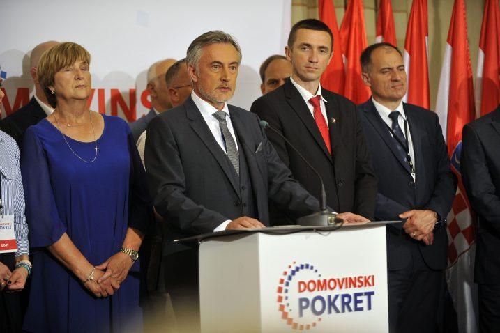 Miroslav Škoro / Foto: D. KOVAČEVIĆ