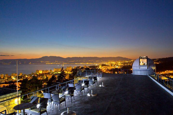Foto Facebook Astronomski centar Rijeka