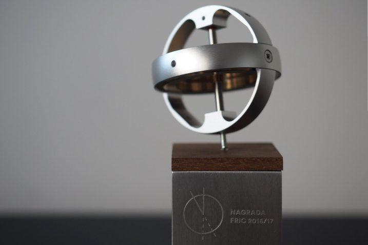 Foto Facebook Književna nagrada Fric
