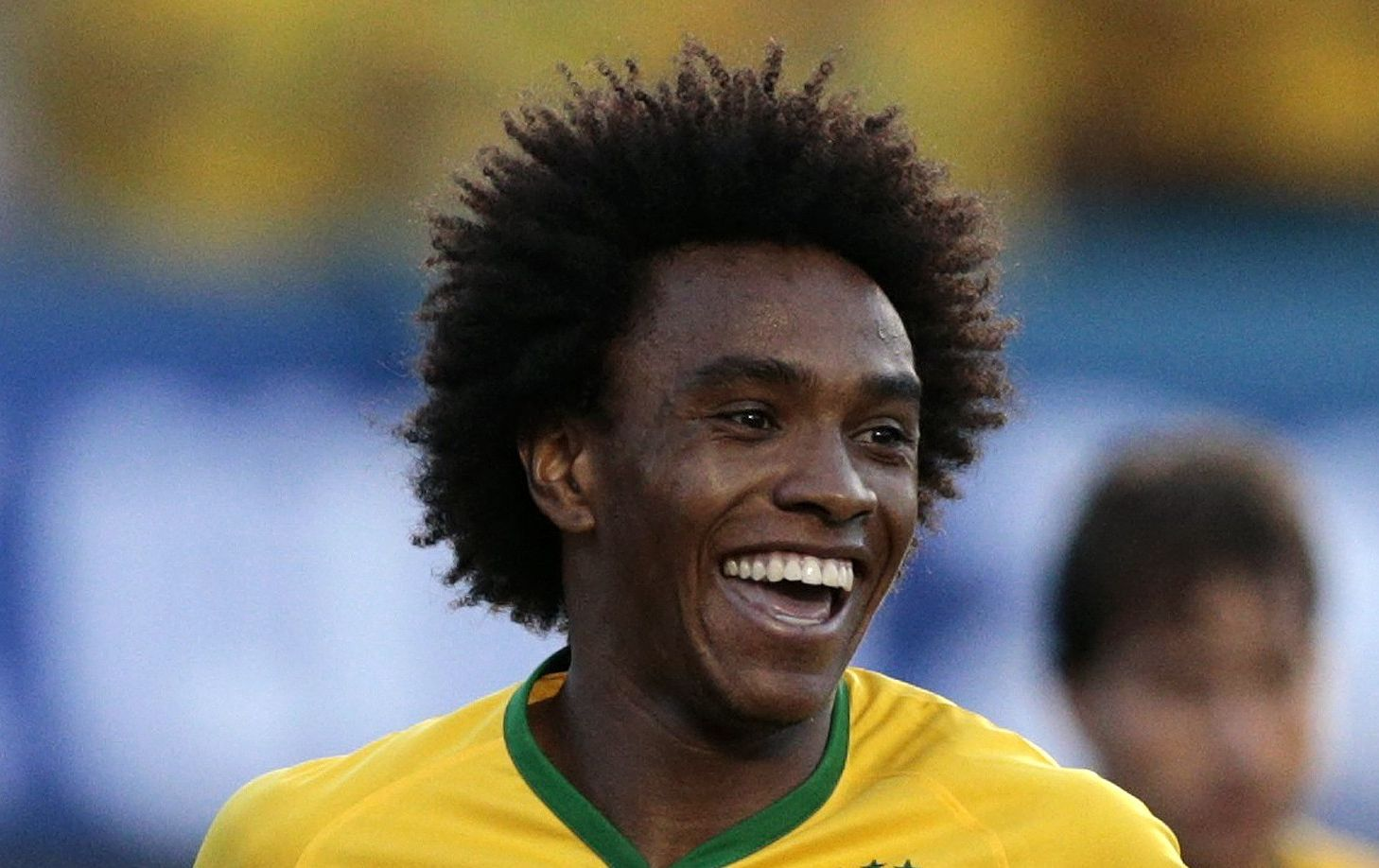 Willian/Foto REUTERS