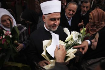 Husein Kavazović / REUTERS