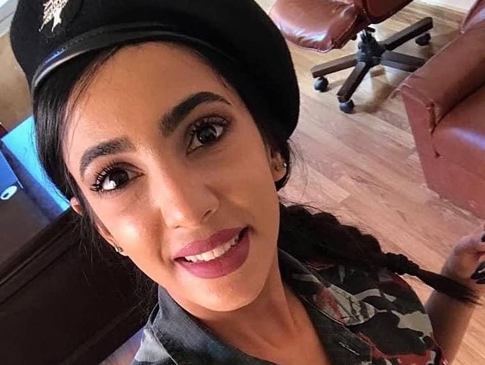 Sahar Fares