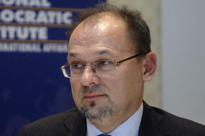 Jelko Kacin / Nl arhiva