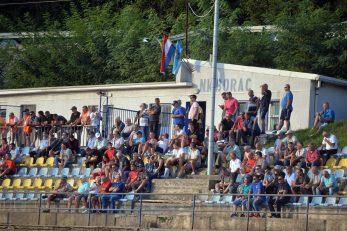 Susjedski derbi u Bakru sigurno će privući veliki broj gledatelja/Foto Arhiva NL