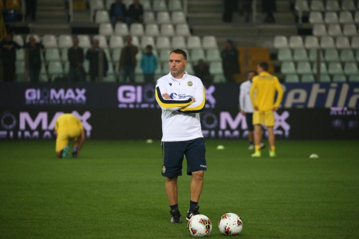 NASTAVAK TALIJANSKE AVANTURE - Stjepan Ostojić
