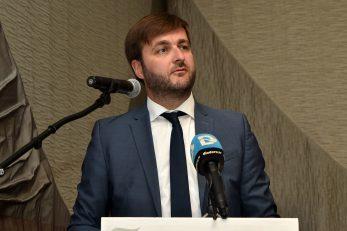 Tomislav Ćorić / Foto V. SITNICA