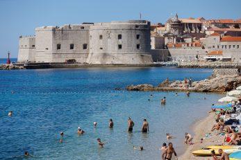 Dubrovnik / Foto Reuters