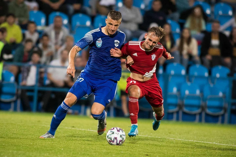 Foto FACEBOOK NITRA FC