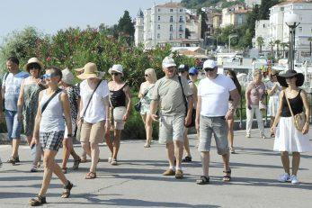 Turistički djelatnici žele omogućiti bezbrižan odmor svojim gostima / Snimio Sergej DRECHSLER