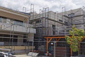 Energetska obnova zgrade Dječjeg vrtića »Zlatna ribica«
