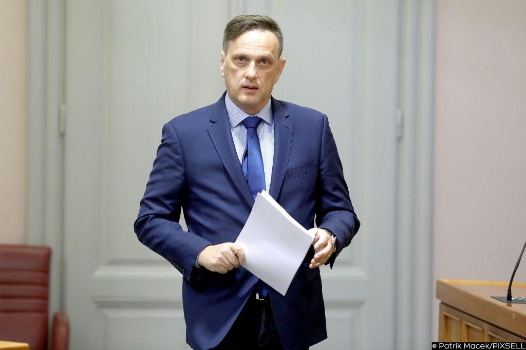 Anton Kliman: 'Na dobrom smo putu ostvariti i do 70 posto lanjskih turističkih brojki'