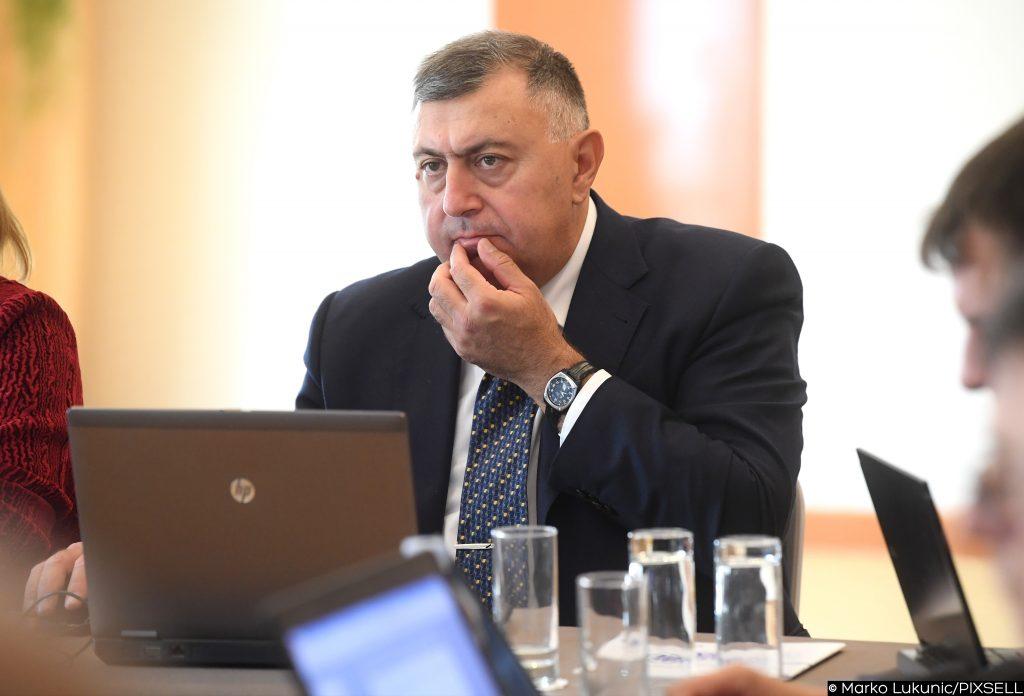 Tonči Tadić / Marko Lukunic/PIXSELL