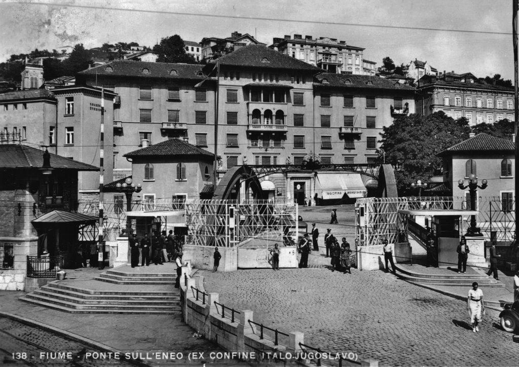 Paviljon »Granice« / Foto PPMHP