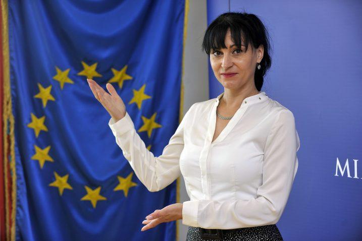 Nataša Tramišak / Foto: D. KOVAČEVIĆ