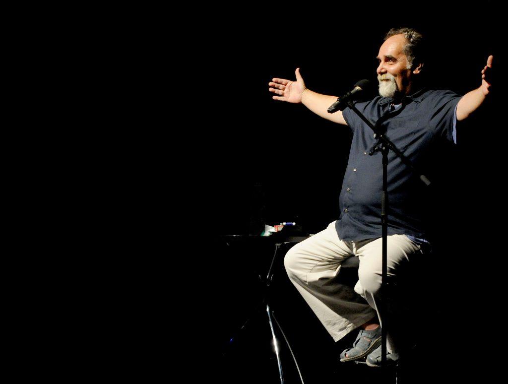 """Željko Pervan """"izašao iz ormara"""": Stand-up nasmijao do suza opatijsku publiku"""