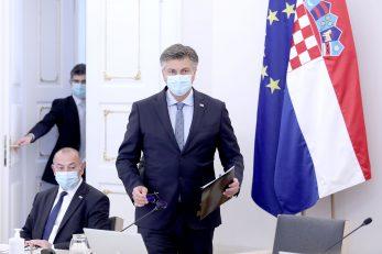 Andrej Plenković / Foto: Patrik Macek/PIXSELL