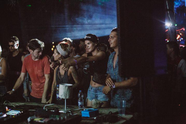 Thru The Bushes, Nakon šest godina održavanja na otoku Krku festival stiže u Rijeku