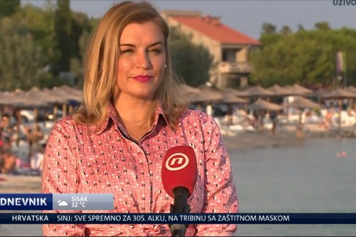 Foto Screenshot Nova TV