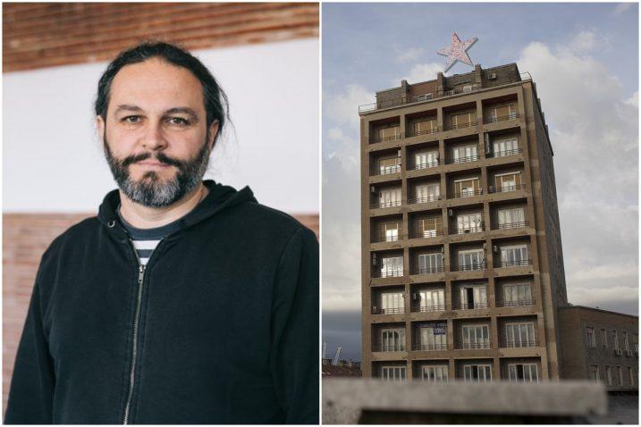 Foto: Rijeka 2020 / Tanja Kanazir / MMSU