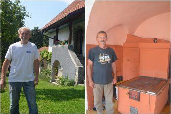 Silko Štefančić i Ivan Padavić / Foto: M. KRMPOTIĆ