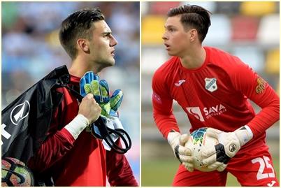 Ivan Nevistić i Ivor Pandur