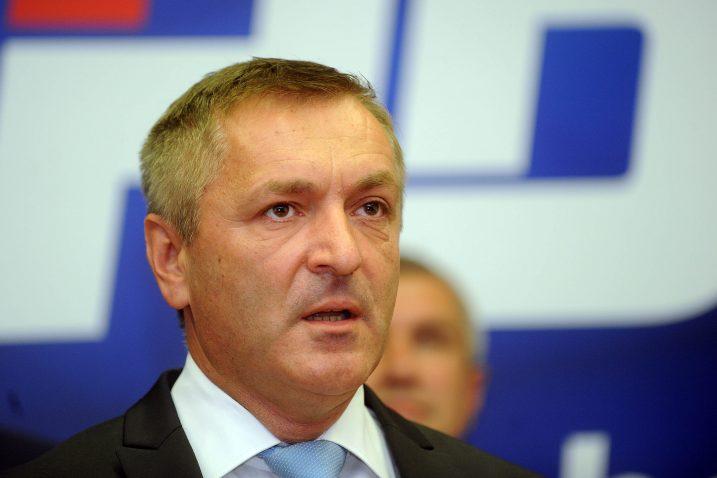 Dražen Barišić / Foto Davor Kovačević