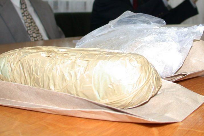 Kokain / Foto Glas Slavonije