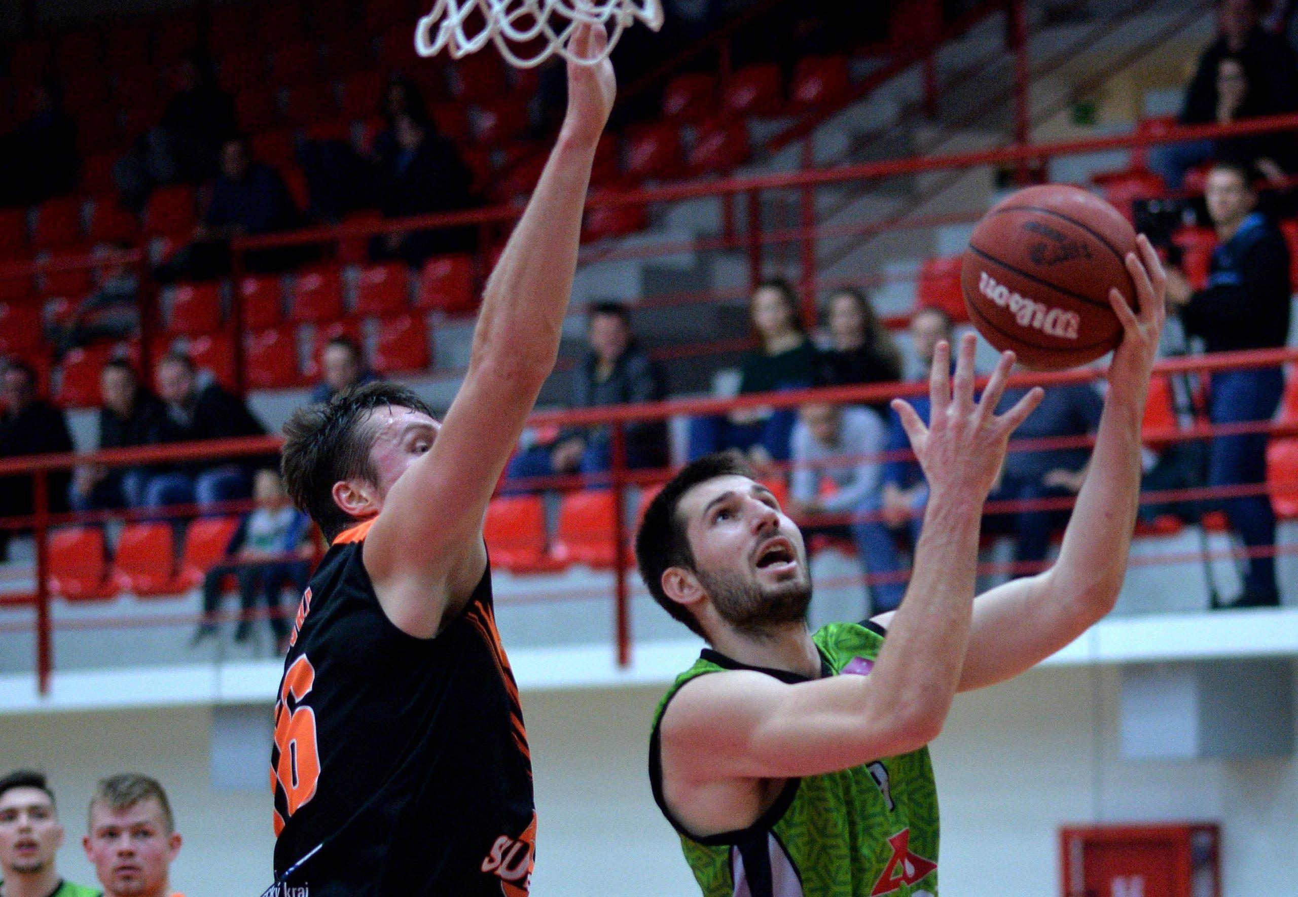 Josip Barnjak (AO Škrljevo)/Foto Arhiva NL