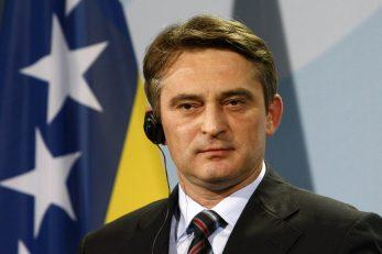 Željko Komšić / Reuters