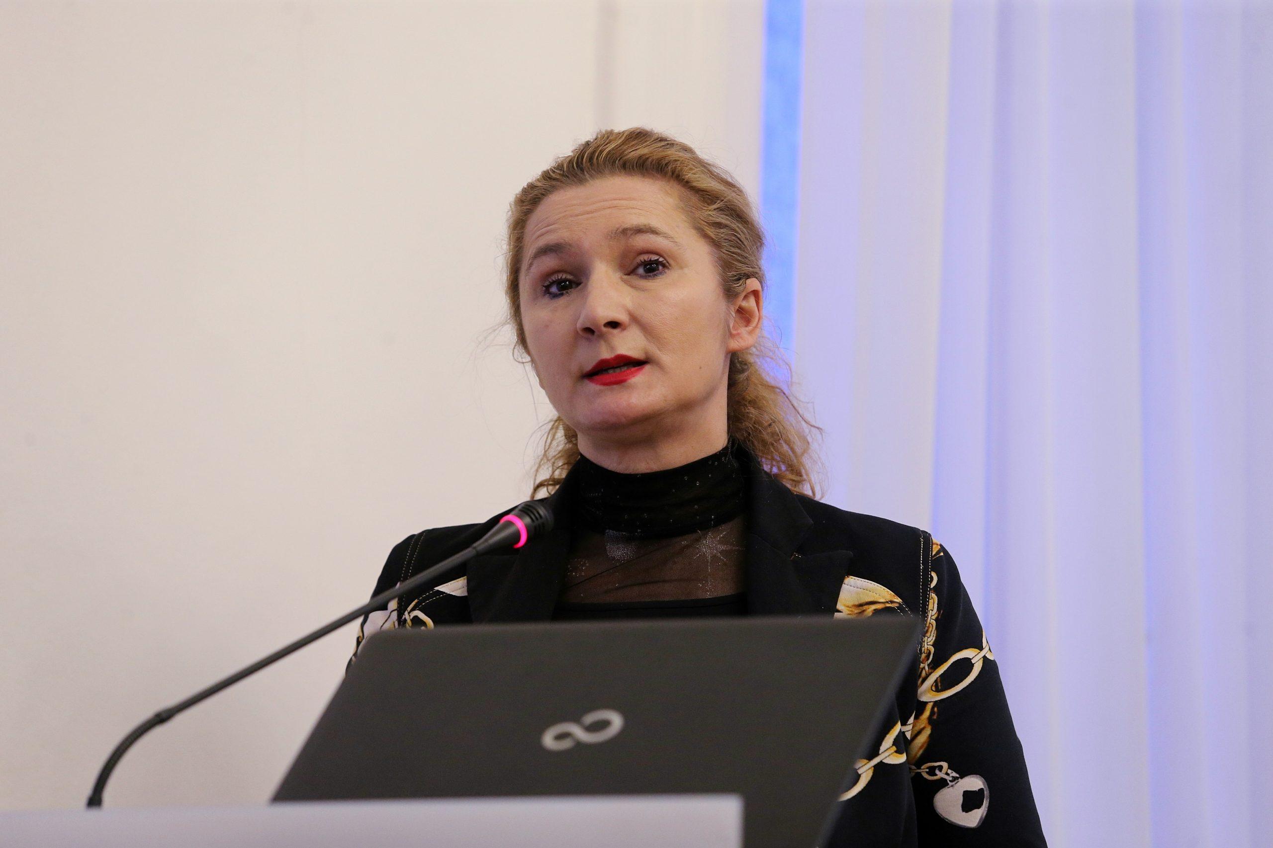 Višnja Ljubičić / Foto Dalibor Urukalovic/PIXSELL