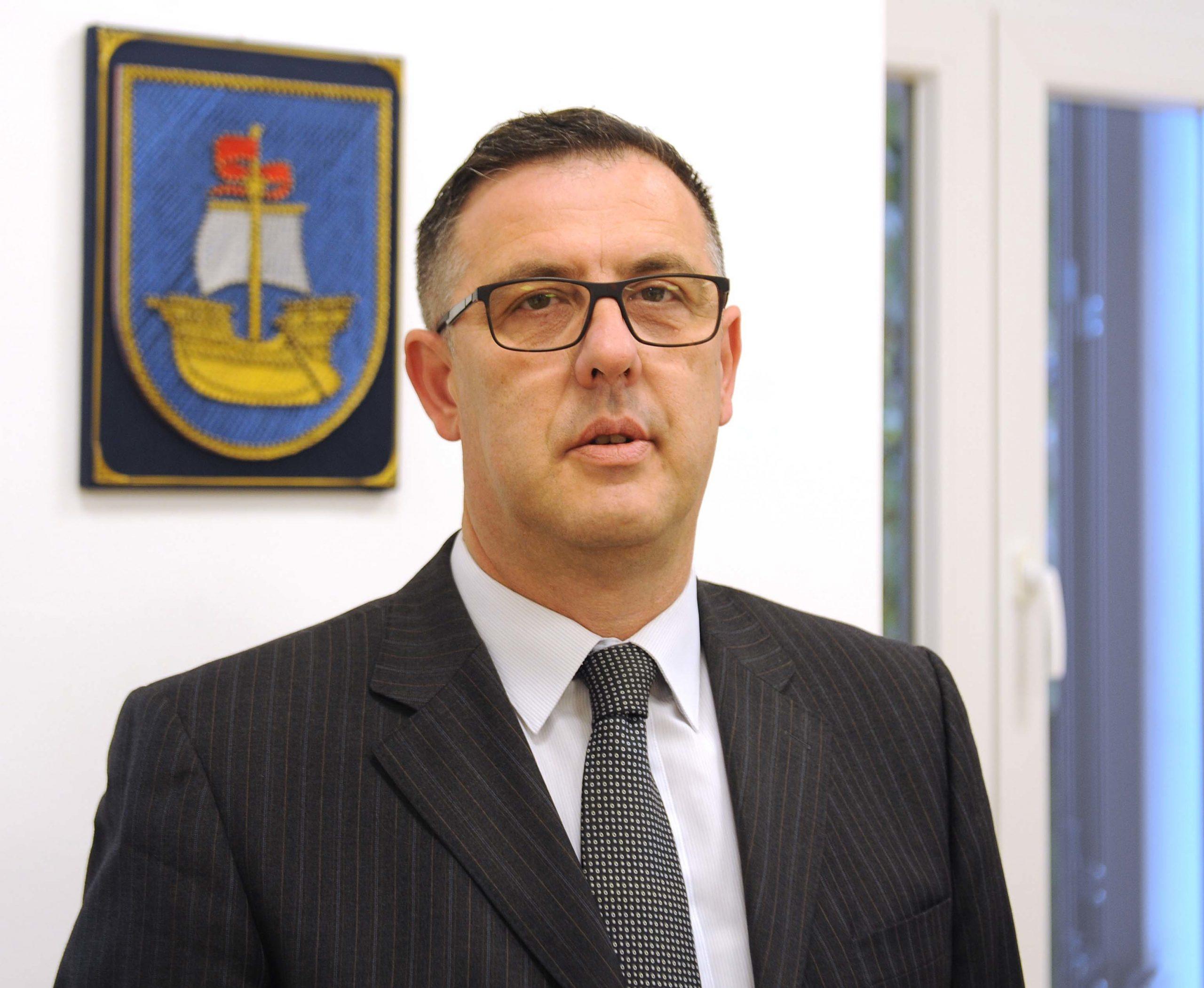 Dražen Vranić / Foto Vedran Karuza