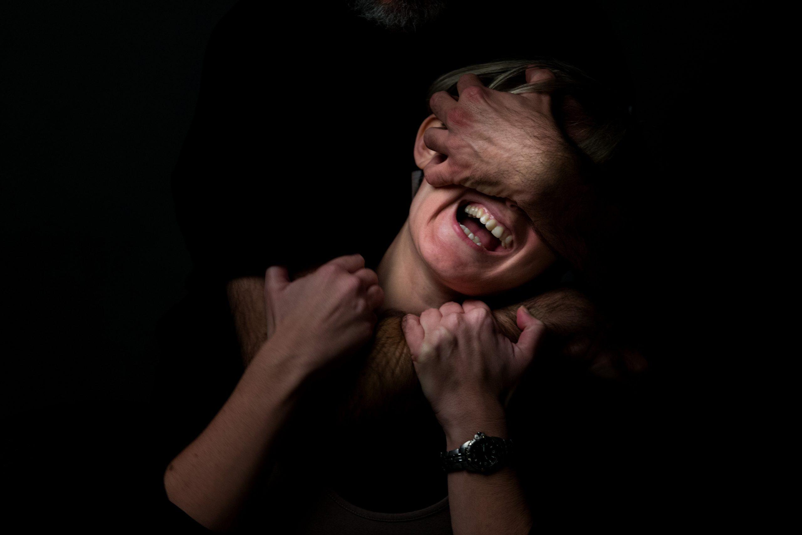 Ilustracija - nasilje / Foto Foto Davor Puklavec/PIXSELL