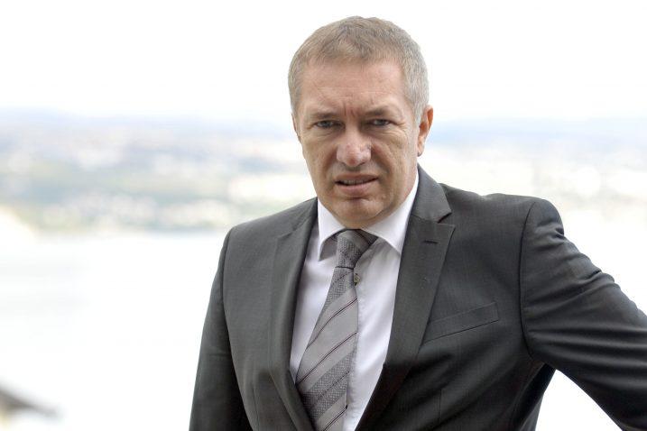 Dragan Kovačević / Foto: Vedran Karuza