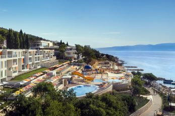 Valamar Collection Girandela Resort u Rapcu / Foto Valamar Riviera